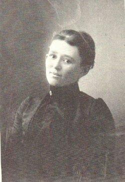 Anna Harper <i>Williamson</i> Baddley