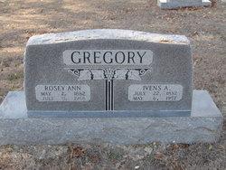 Ivens Alexander Gregory