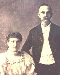Mary <i>Hendon</i> Alexander