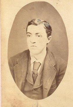 Edward Lee Lewis