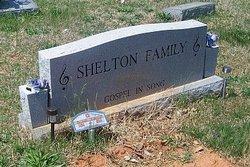 Margaret Isabelle <i>Johnson</i> Shelton