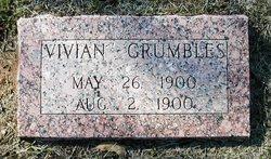 Vivian Grumbles