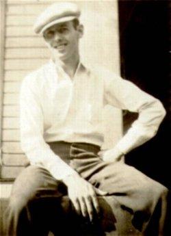 Glenn Preston Atkins