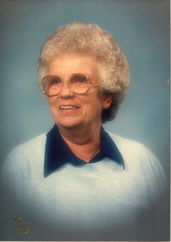 Mrs Louise Lucy <i>Vaughn</i> Forrester