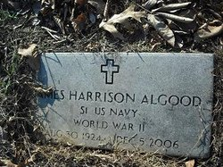 James Harrison Algood
