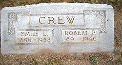 Robert P. Crew