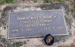 Dawn <i>Riley</i> Bishop