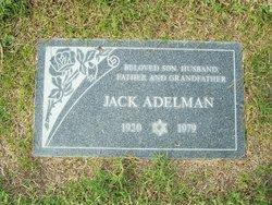 Jack Adelman