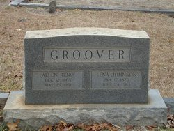 Lena <i>Johnson</i> Groover