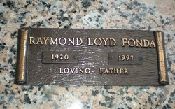 Raymond Loyd Fonda