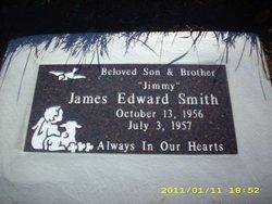 James Edward Jimmy Smith