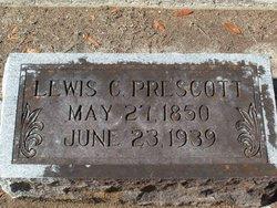 Lewis C Prescott