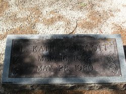 L Katie Prescott