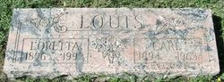 Carl Louis