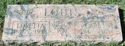 Loretta Louis