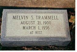 Melvin Scott Trammell