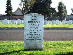Gordon Arnett