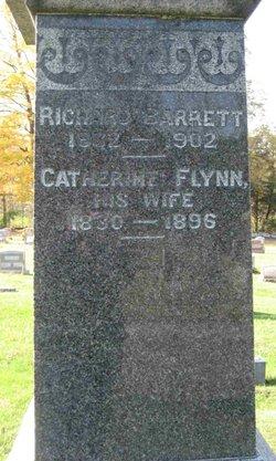 Catherine <i>Flynn</i> Barrett