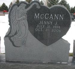 Jenny J. McCann