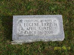 A-Eugene Earp, Jr