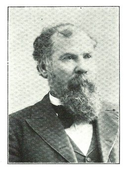 Judge William Hamill Tedford