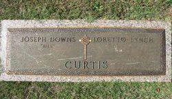 Joseph Downs Bill Curtis