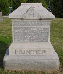 John Lawrence Hunter