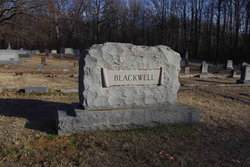 James Yancey Blackwell