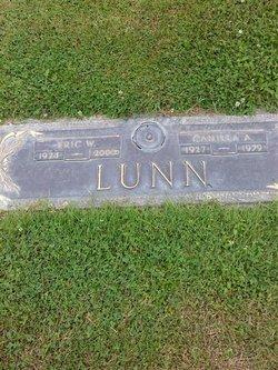 Camilla A. <i>Creedon</i> Lunn