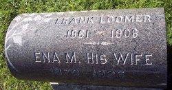 Ena Mary <i>Thorn</i> Loomer