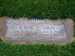 Eva May <i>Park</i> Hill