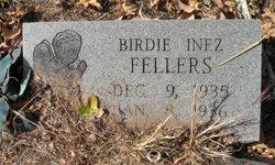 Birdie Inez Fellers