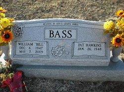 Pat <i>Hawkins</i> Bass