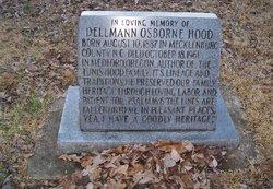 Dellmann Osborne Hood