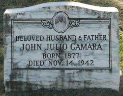 John Julio Camara, Sr