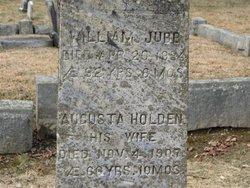 Mary Augusta <i>Holden</i> Jubb