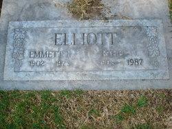 Emmett K. Elliott