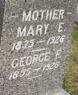 Mary Esther <i>Stout</i> Boyle