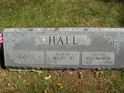 Ellsworth Hall