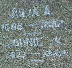 Julia Ann Boyle