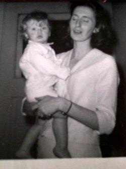 Margaret Beverley <i>Wright</i> Easter