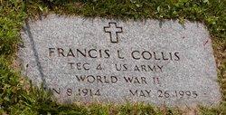 Francis Leonard Collis