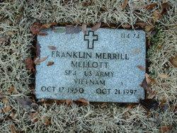 Franklin Merrill Mellott