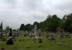 Pierrepont Manor Cemetery