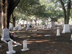 Swallow Savannah Cemetery