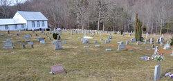 Rapps Mill Church Cemetery