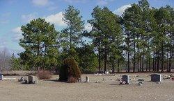 Chapel Hill Baptist Church Cemetery