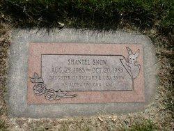 Shantel Snow