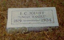 Randolph Casey Randle Jolliff