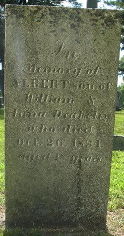 Albert Drakeley
